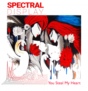 Release of the album 'You Steal My Heart'